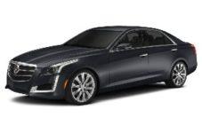 Cadillac CTS III