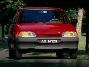 Citroen AX I