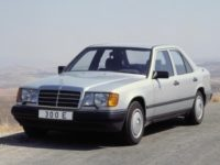 Mercedes-Benz E-klass W124