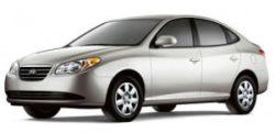 Hyundai Elantra IV