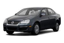 Volkswagen Jetta V