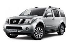 Nissan Pathfinder III