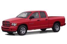 Dodge Ram III