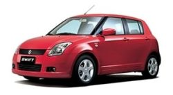 Suzuki Swift II