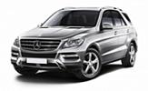 Mercedes-Benz M Класс